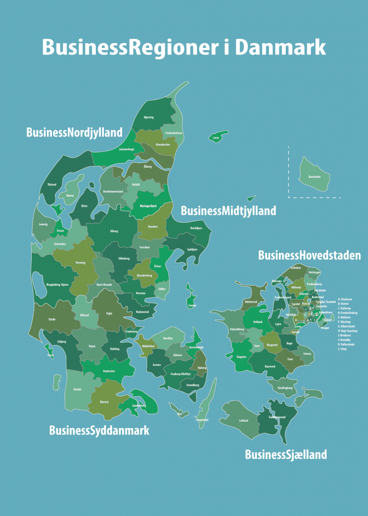 BusinessEsbjerg - BusinessSyddanmark - DanmarksBusiness