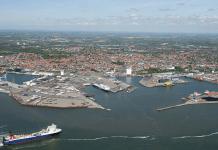 BusinessEsbjerg - Danmarks tredie største vækstcenter