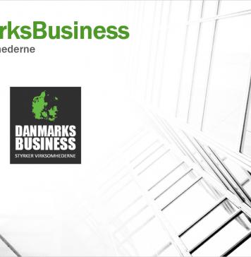 BusinessEsbjerg - Forretningsplan for DanmarksBusiness er klar