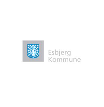 BusinessEsbjerg - Esbjerg Kommune - Logo